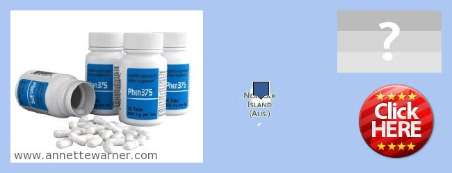 Buy Phen375 online Norfolk Island