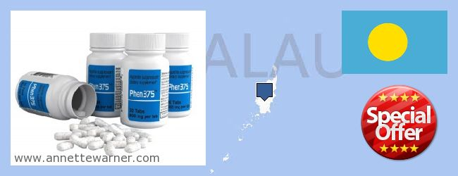 Where to Buy Phen375 online Palau