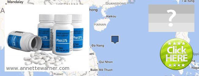 Best Place to Buy Phen375 online Paracel Islands