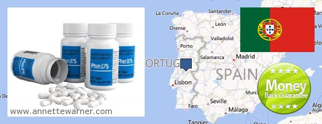 Where Can I Purchase Phen375 online Portugal