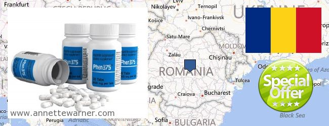 Where to Buy Phen375 online Romania