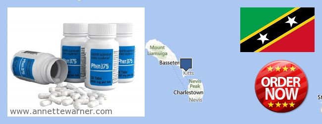Where Can I Buy Phen375 online Saint Kitts And Nevis