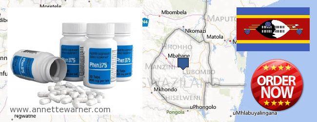 Buy Phen375 online Swaziland