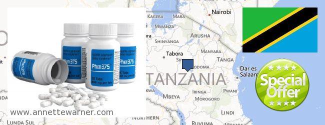 Purchase Phen375 online Tanzania