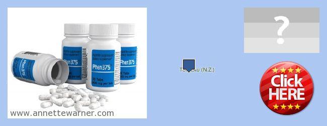 Where to Buy Phen375 online Tokelau