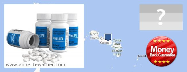 Buy Phen375 online Turks And Caicos Islands