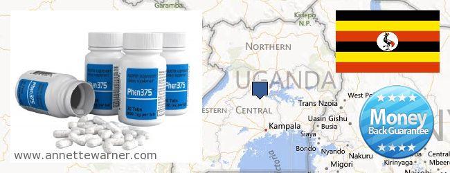 Where Can I Buy Phen375 online Uganda