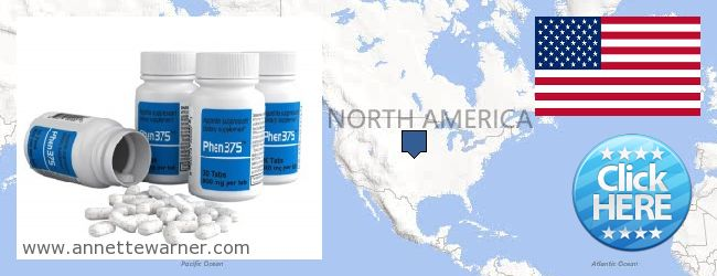 Best Place to Buy Phen375 online United States