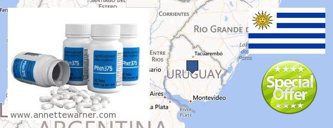 Purchase Phen375 online Uruguay