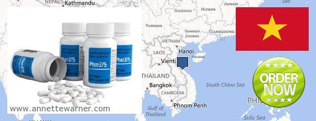 Where Can I Buy Phen375 online Vietnam