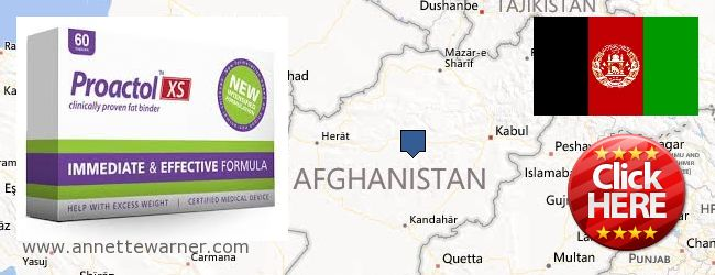 Where Can You Buy Proactol XS online Afghanistan