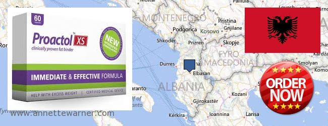 Where to Buy Proactol XS online Albania