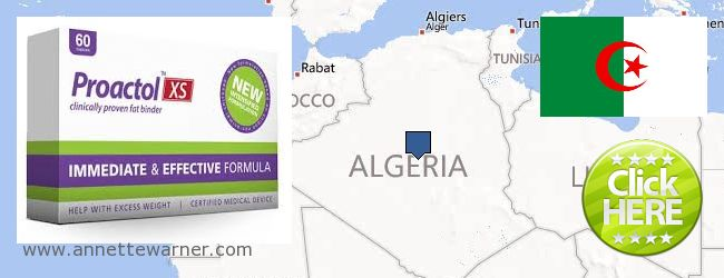 Where Can I Purchase Proactol XS online Algeria