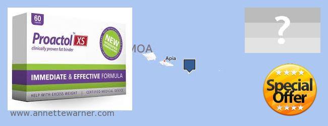 Best Place to Buy Proactol XS online American Samoa
