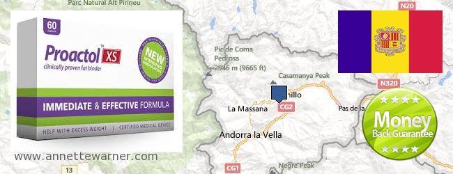 Where to Buy Proactol XS online Andorra