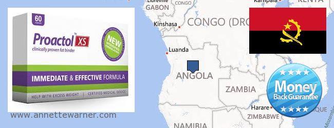 Where Can I Buy Proactol XS online Angola