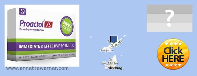 Where to Purchase Proactol XS online Anguilla