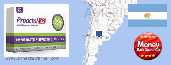 Best Place to Buy Proactol XS online Argentina