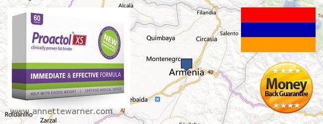 Where to Buy Proactol XS online Armenia