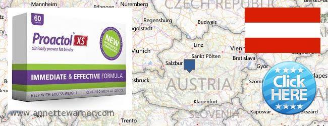 Buy Proactol XS online Austria