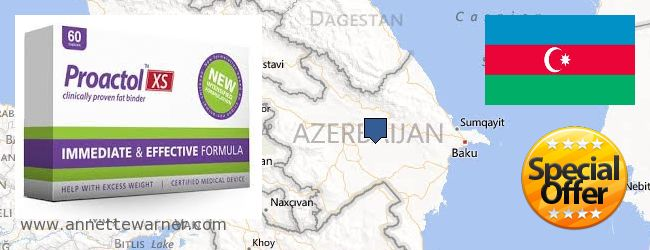 Buy Proactol XS online Azerbaijan
