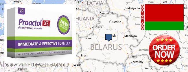 Purchase Proactol XS online Belarus