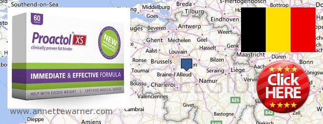Buy Proactol XS online Belgium
