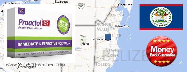 Buy Proactol XS online Belize