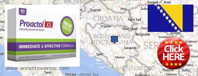 Where to Purchase Proactol XS online Bosnia And Herzegovina