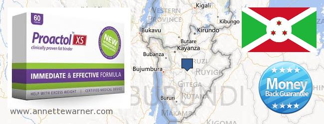 Purchase Proactol XS online Burundi
