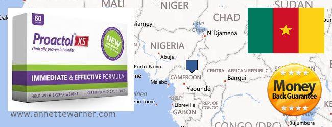 Best Place to Buy Proactol XS online Cameroon