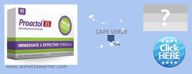 Purchase Proactol XS online Cape Verde