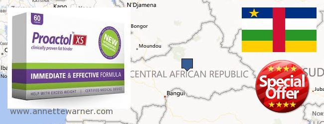 Best Place to Buy Proactol XS online Central African Republic