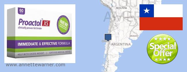 Where to Purchase Proactol XS online Chile