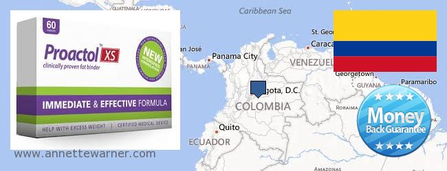 Where to Buy Proactol XS online Colombia