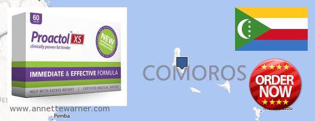 Where Can I Buy Proactol XS online Comoros