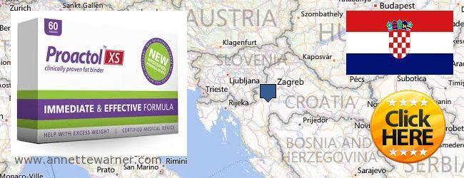 Where Can I Buy Proactol XS online Croatia