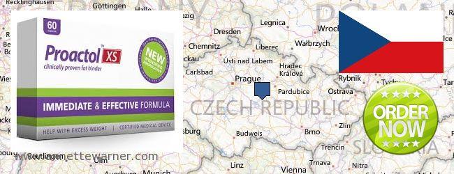 Where Can I Purchase Proactol XS online Czech Republic