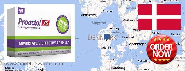 Best Place to Buy Proactol XS online Denmark