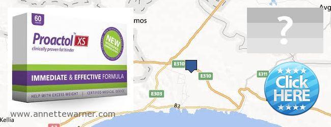 Buy Proactol XS online Dhekelia