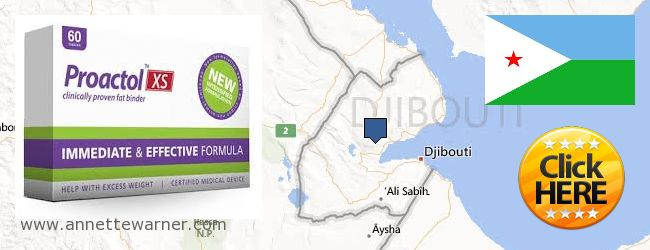 Where to Purchase Proactol XS online Djibouti