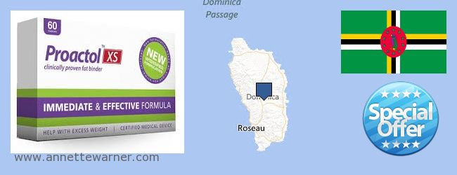 Purchase Proactol XS online Dominica