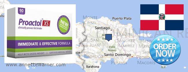 Where to Buy Proactol XS online Dominican Republic
