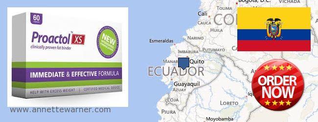 Where Can I Buy Proactol XS online Ecuador