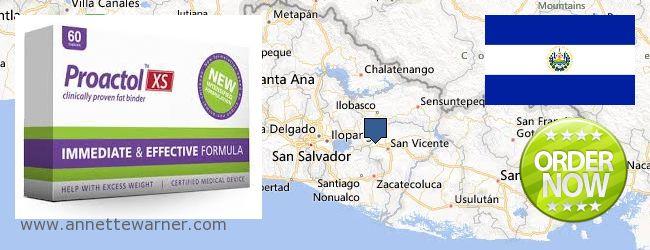 Where to Buy Proactol XS online El Salvador
