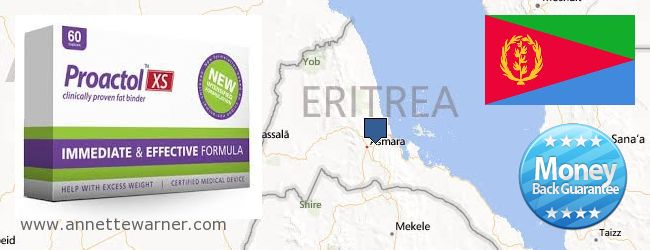 Where to Purchase Proactol XS online Eritrea