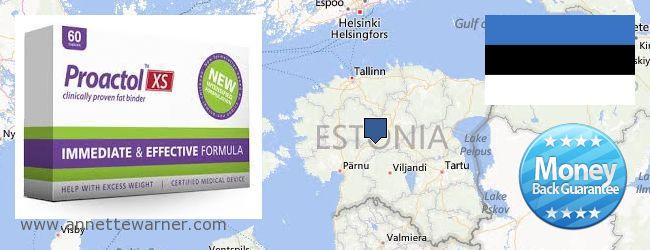 Where to Buy Proactol XS online Estonia