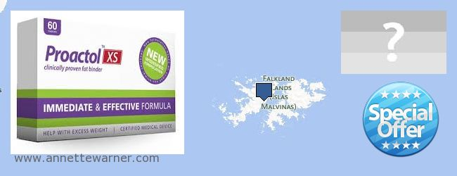 Where to Purchase Proactol XS online Falkland Islands
