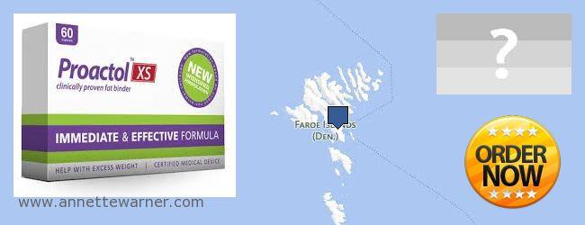 Buy Proactol XS online Faroe Islands
