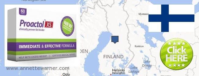 Where to Purchase Proactol XS online Finland